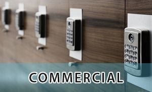Commercial Locksmith Gary